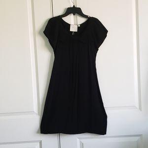 Anthropologie HD in Paris Black Dress